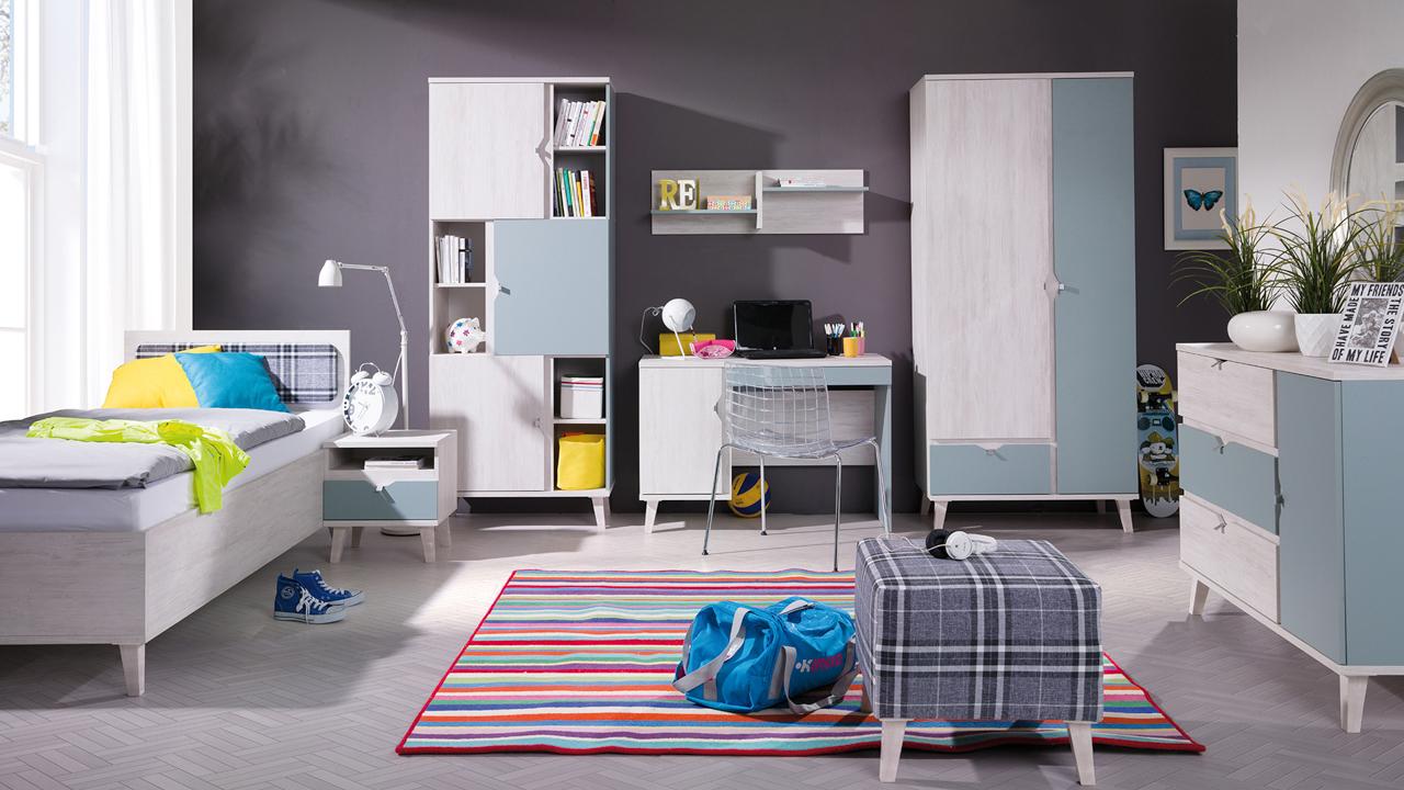 Youth / Kids Modular Furniture MEMONE   Set 1