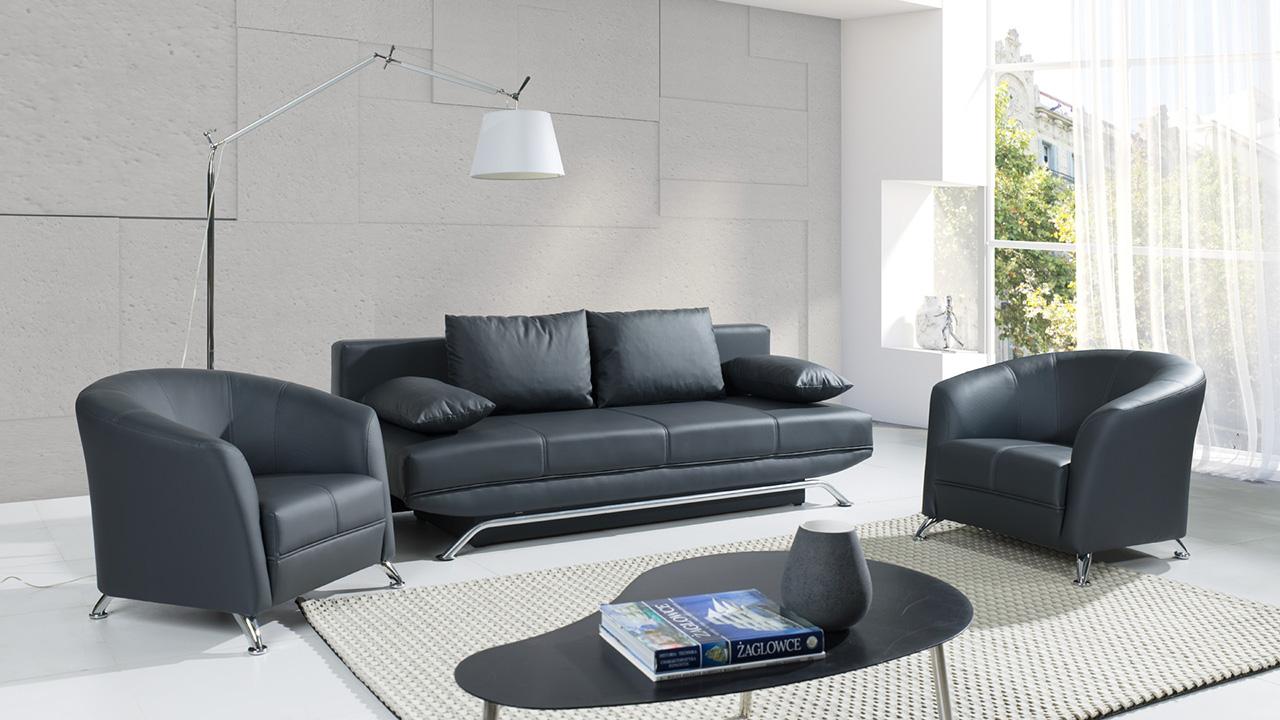 Terrific Sofa Set 3 1 1 Olier Grey Furnitop Co Uk Theyellowbook Wood Chair Design Ideas Theyellowbookinfo